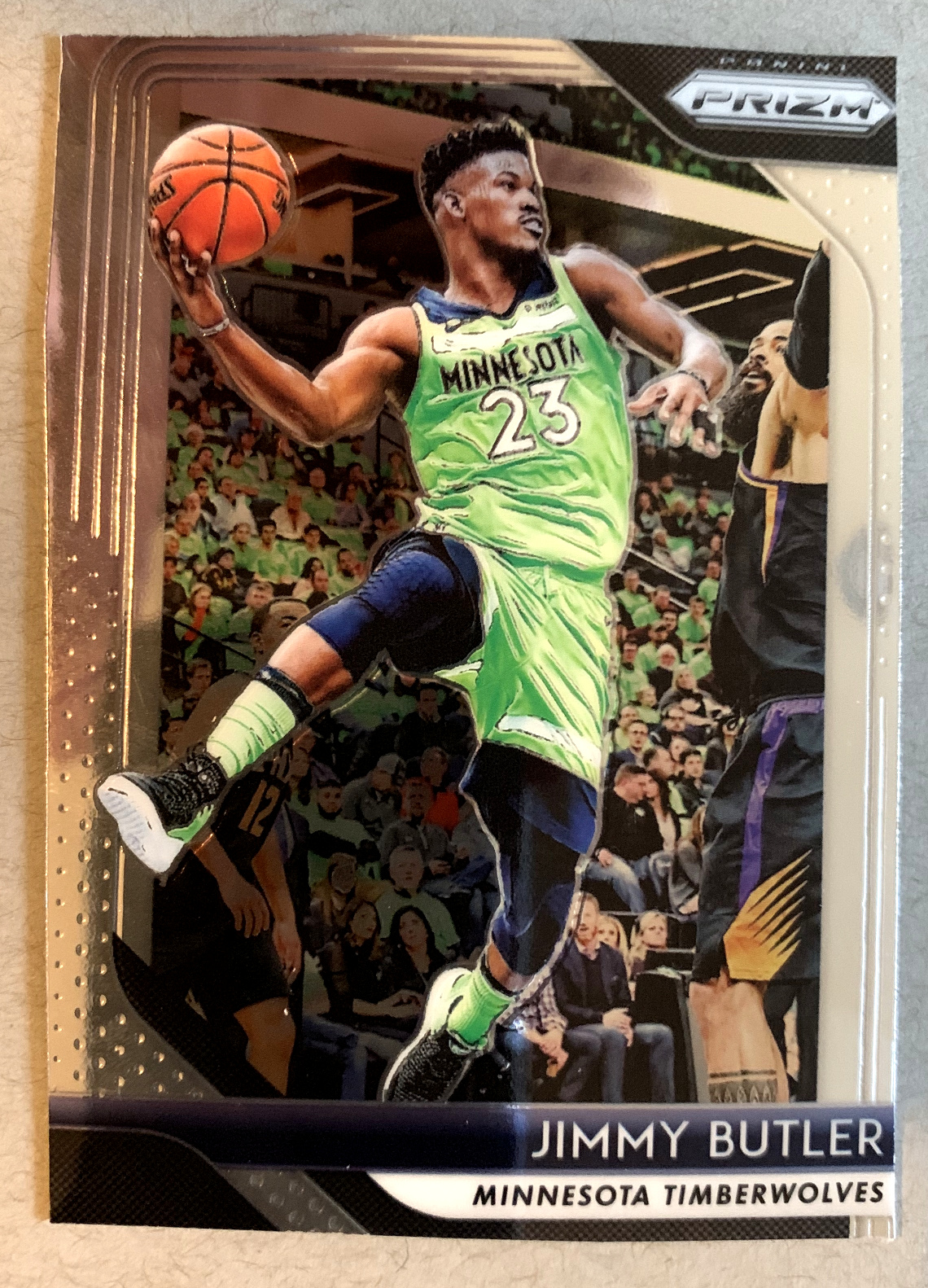 Cuts Like A Knife Part 1 Sports Card Analytics Collect