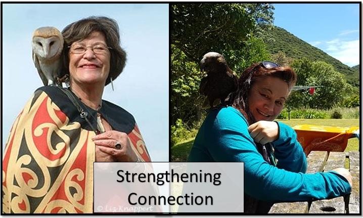 2016 - Combined Workshopwith Wai Turoa- Morgan and Jenny GibbonsŌtaki, New Zealand