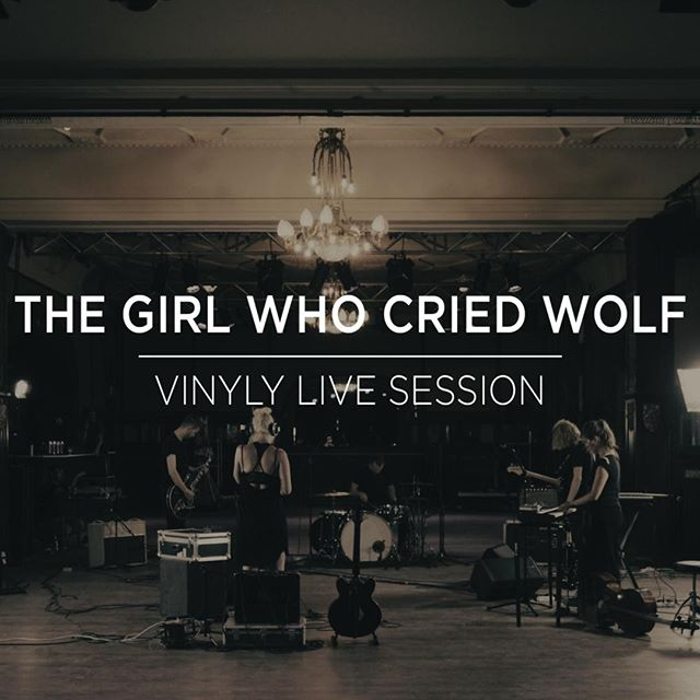 """When dark triphop meets indierock you get triprock. Wonder how that sounds? Then check out today's featured song from """"The Girl Who Cried Wolf"""".⠀⠀⠀⠀⠀⠀⠀⠀⠀ Link in bio or via www.vinylymusic.com⠀⠀⠀⠀⠀⠀⠀⠀⠀ #rock #music #triphop #rockmusic #musician #musicians #musica #alternativerock #electronicmusic #thegathering #psychedelicart #dutch #livesessions #annekevangiersbergen #bogota #música #metal #metalband  #newmusic #artist #belgianmusic #band #rocknroll #shoegaze #groovynews #undergroundmagic #experimentalrock #vinylymusic #triphopmusic"""