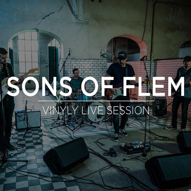 Check out today's featured song from Alternative rock band Sons Of Flem from Antwerps. Your support does make a difference!!!⠀⠀⠀⠀⠀⠀⠀⠀⠀ www.vinylymusic.com⠀⠀⠀⠀⠀⠀⠀⠀⠀ (link in bio) ⠀⠀⠀⠀⠀⠀⠀⠀⠀ ..⠀⠀⠀⠀⠀⠀⠀⠀⠀ @sonsofflemofficial #Garagerock #garagerock #indiemusic #alternativerock #alternative #indiepop #newmusic #rocknroll #guitar #rockmusic #grunge #indieband #alternativemusic #indieartist #rockband #artist #guitarist #rockandroll #newartist #nowplaying #guitarmusic #alternativerock #psychrock #psychedelic #fuzz #fuzzpedal #beatles #hendrix #mischiefnight #venray