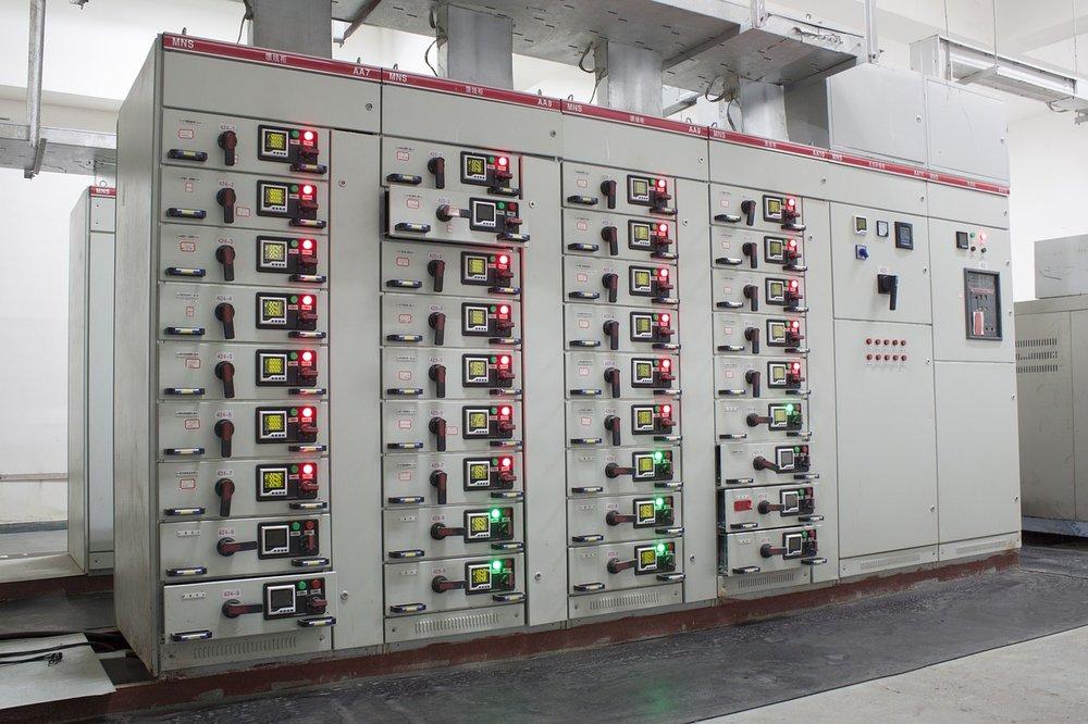 Misure sui quadri elettrici -