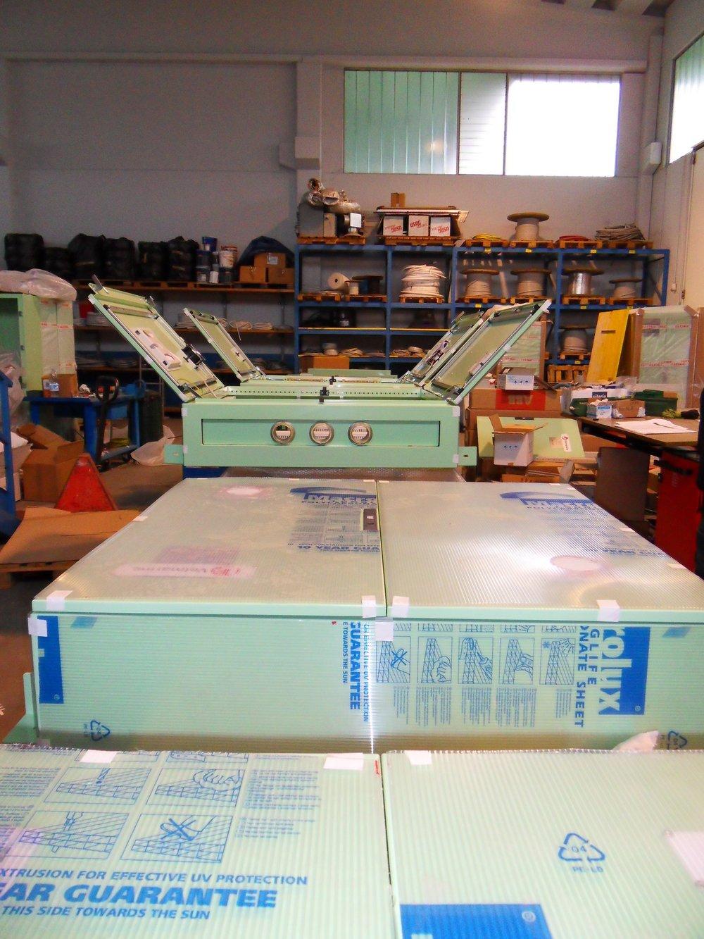 sirp impianti elettrici cuneo cherasco piemonte progettazione installazione manutenzione sistemi elettriciSDC10007.JPG