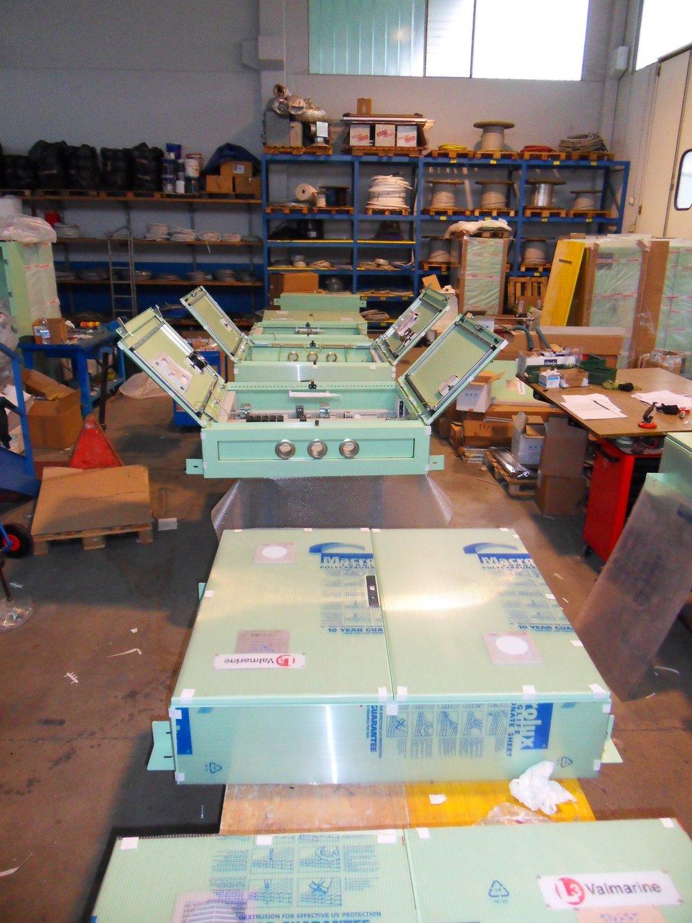 sirp impianti elettrici cuneo cherasco piemonte progettazione installazione manutenzione sistemi elettriciSDC10008.JPG