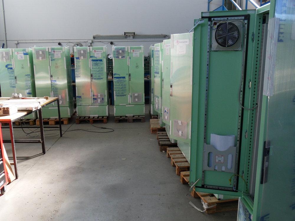 sirp impianti elettrici cuneo cherasco piemonte progettazione installazione manutenzione sistemi elettriciSDC10180.JPG