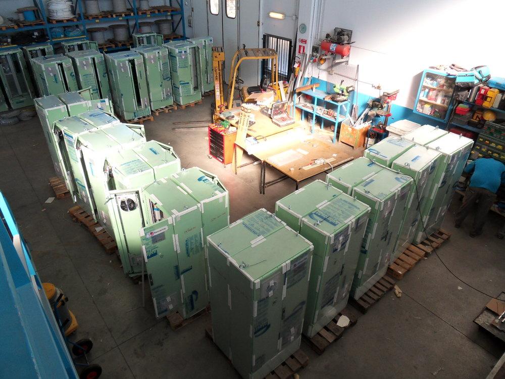 sirp impianti elettrici cuneo cherasco piemonte progettazione installazione manutenzione sistemi elettriciSDC10178.JPG