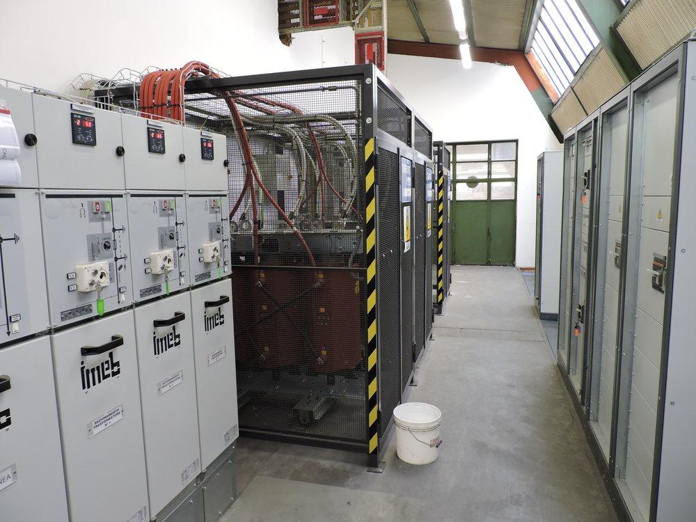 sirp impianti elettrici cabine elettriche cuneo cherasco piemonte progettazione installazione manutenzione sistemi elettriciDSCN1798.JPG