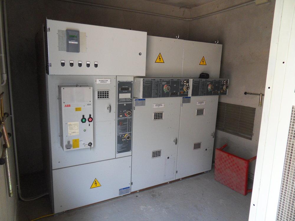 sirp impianti elettrici cabine elettriche cuneo cherasco piemonte progettazione installazione manutenzione sistemi elettriciSDC10122.JPG