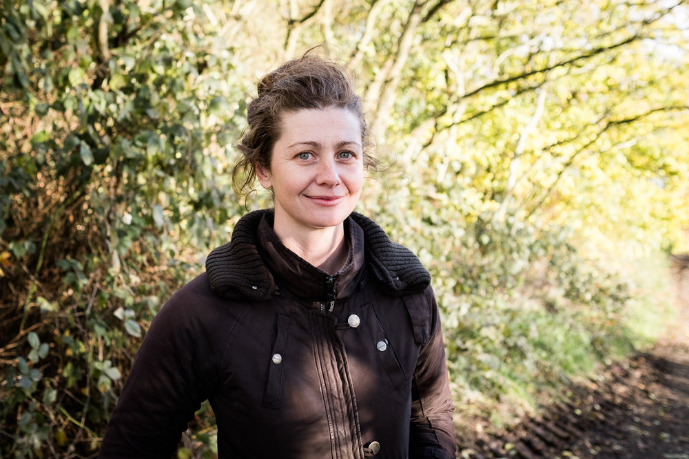 Laurel Gallagher - Director of EngagementLaurel has been working with young people in formal and informal education since 2003. She led the 'Feral Spaces' research project, working with young people to repurpose disused urban spaces for adventure, creativity and play. Currently studying an Urban Planning MSc, Laurel is interested in developing 'child-led placemaking' into a model for urban regeneration.