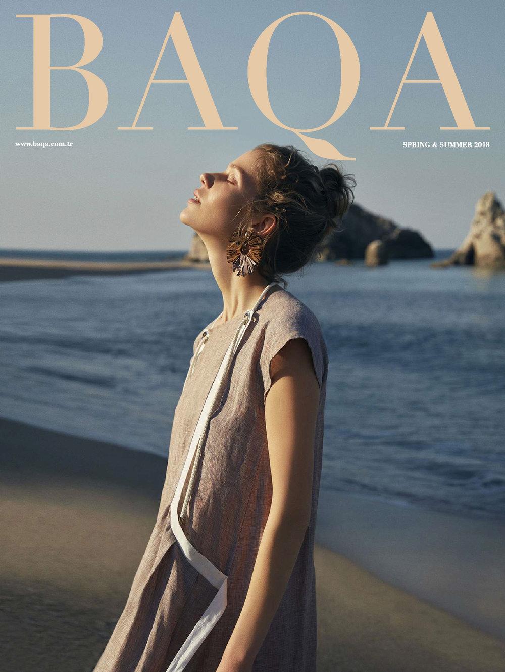 BAQA S/S 18 -