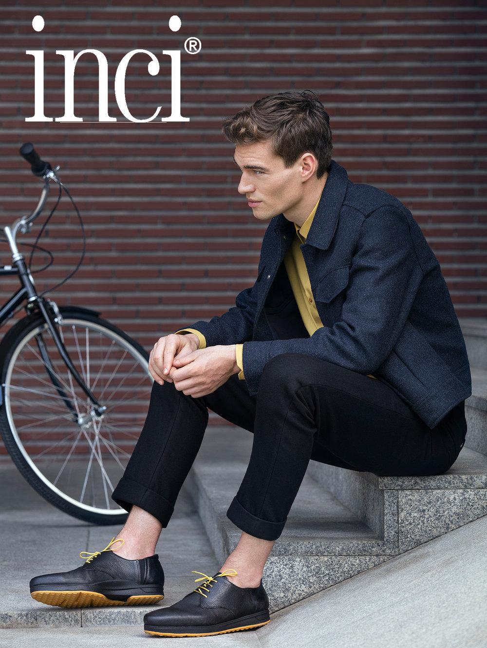 Inci Shoes F/W 16-17 -