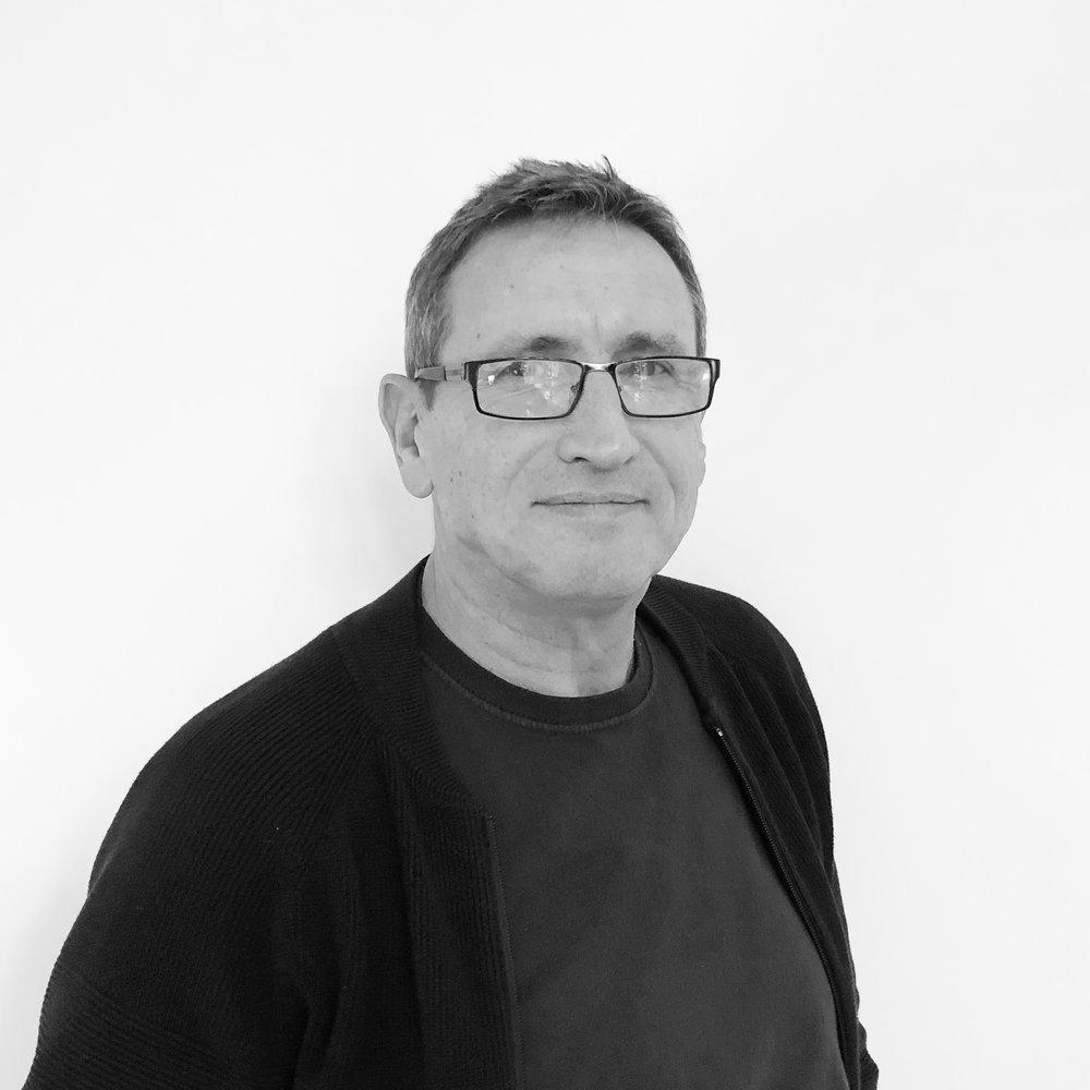Paul Toffolo -