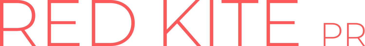 Red Kite PR – Consumer & Lifestyle PR Experts