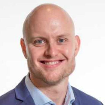 Espen Skaar, Head of Destination & Home Charging Services