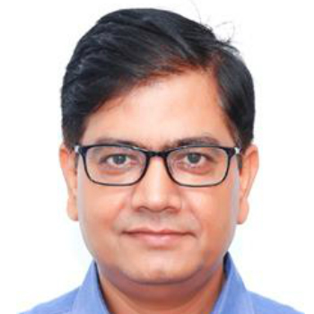 Awadesh Jha, Country Manager, India