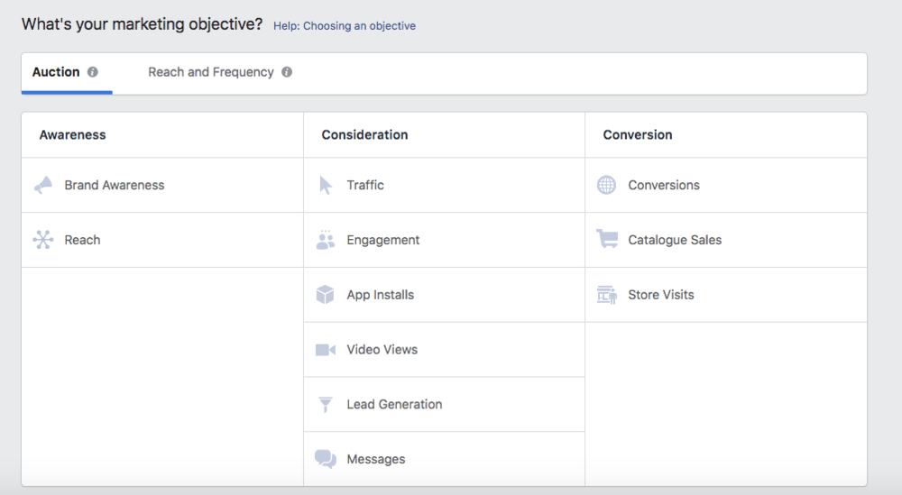 Facebook Ads For Events Guide - Marketing Objectives.png