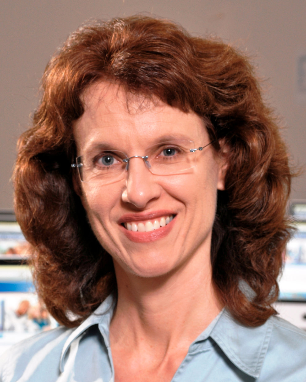 Dr. Cathy Cavanaugh, Principle Program Manager for Learning Research and Analytics, Microsoft -