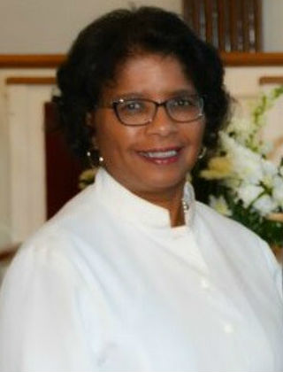REv. donna heatley - Assistant Minister