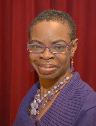 minister suprina hardy - Assistant Minister