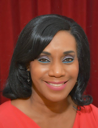 Marlene Fleming-Dillon  Music Ministry Director