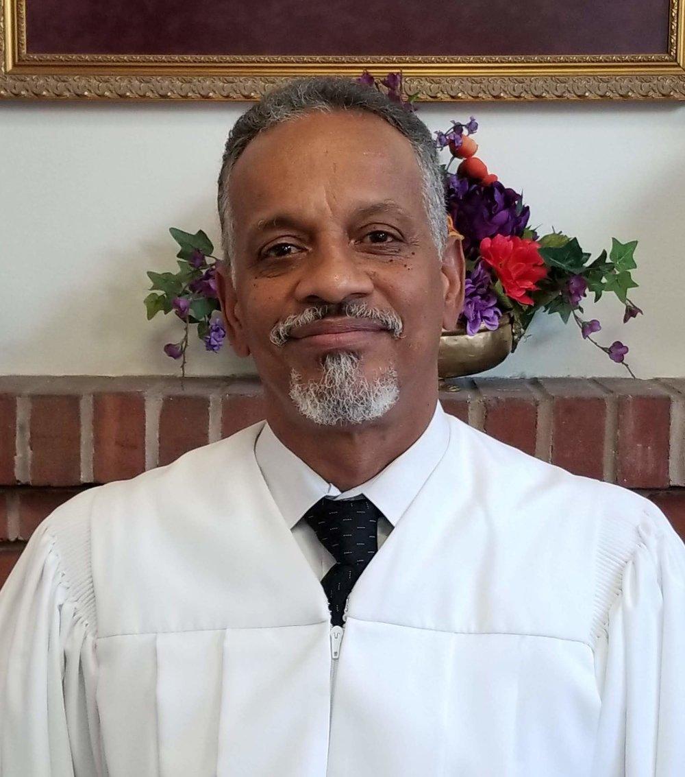 Minister bobby f. chandler, jr. - Assistant Minister
