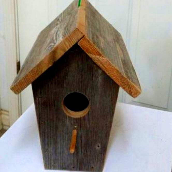 Bailey's Birdhouses , Brockton, MA