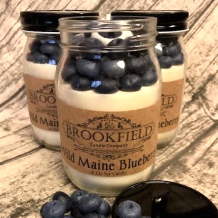 Brookfield Soy Candle Company , Framingham, MA