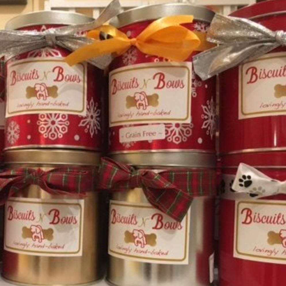 Biscuits n' Bows , Wenham, MA
