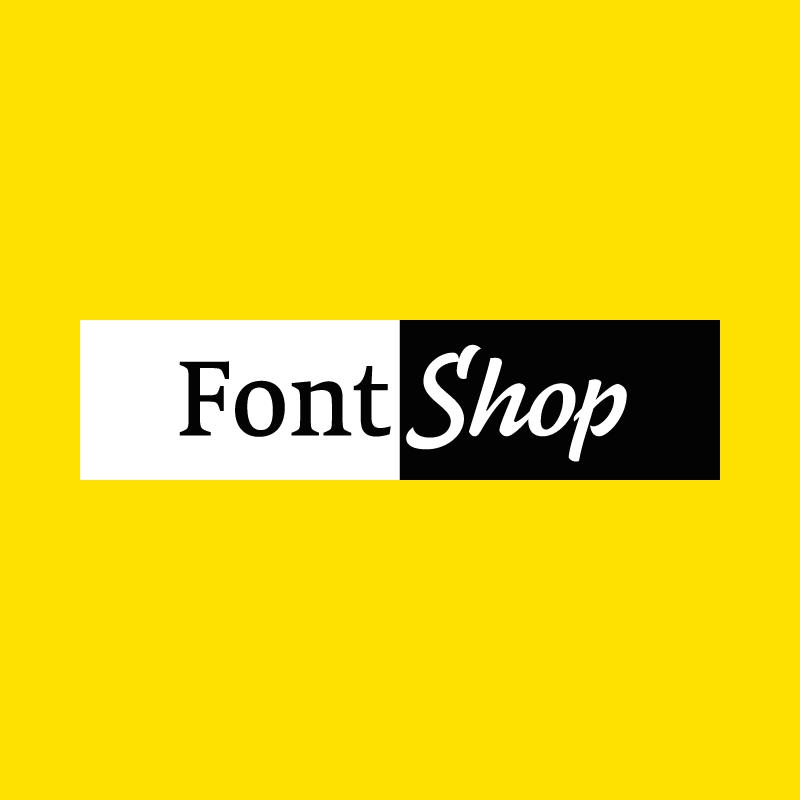 FontShop -