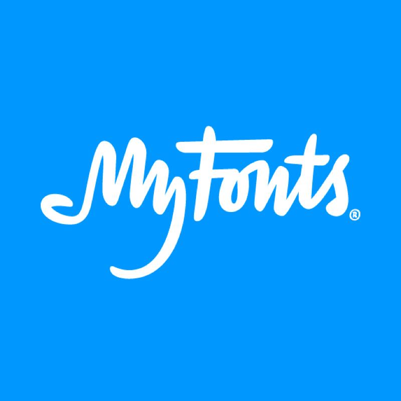 MyFonts -