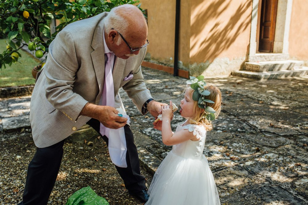 Sheffield Yorkshire Documentary Wedding Photographer Villa La Selva Wine Resort Siena Florence Wiskow and White Destination Wedding Photographer