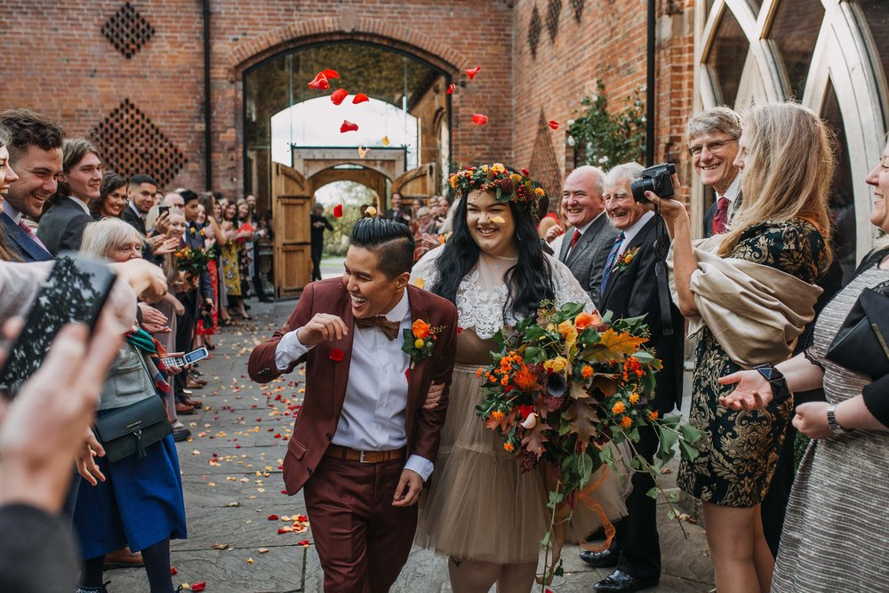 Sheffield Yorkshire Documentary Wedding Photographer