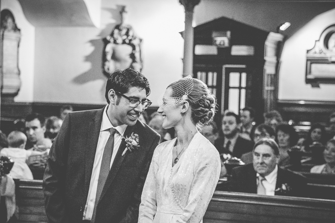 Upper Chapel Sheffield Wedding