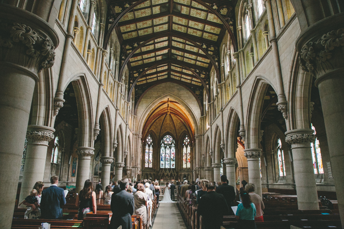 Ranmoor Church Sheffield Wedding