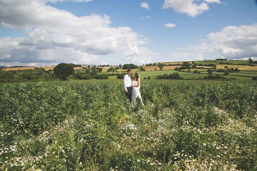 Greenhill Gallery Warwickshire Wedding