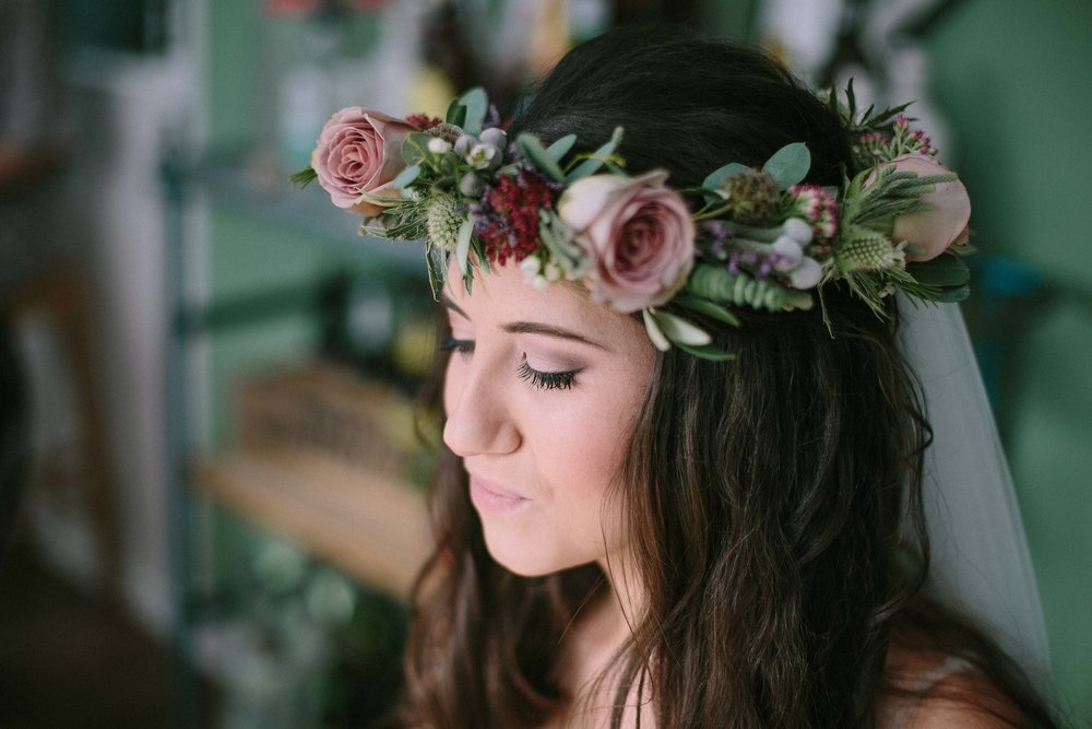 Campbells Flowers Sheffield Wedding Photographer