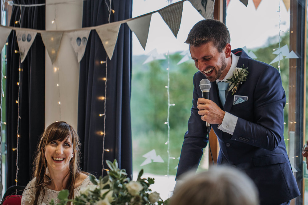 Mount Cook Adventure Centre Wedding Photographer