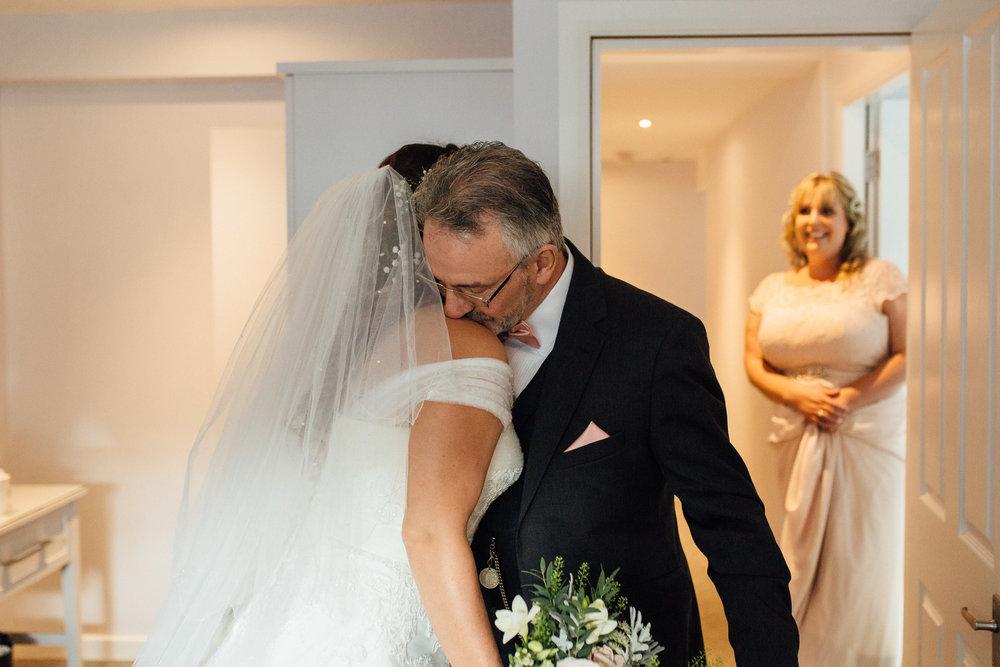 Shrigley Hall Wedding Cheshire