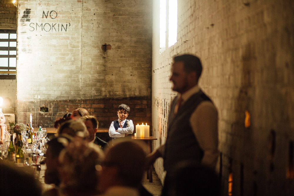 Abbeydale Picture House Sheffield Inner City Wedding