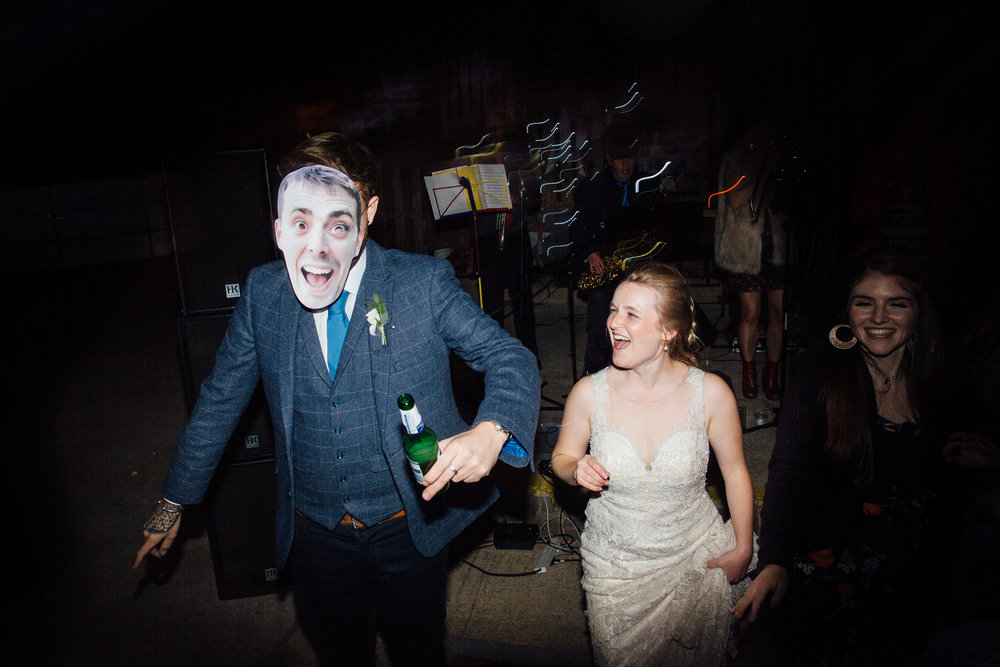 Whirlow Hall Farm Wedding Sheffield