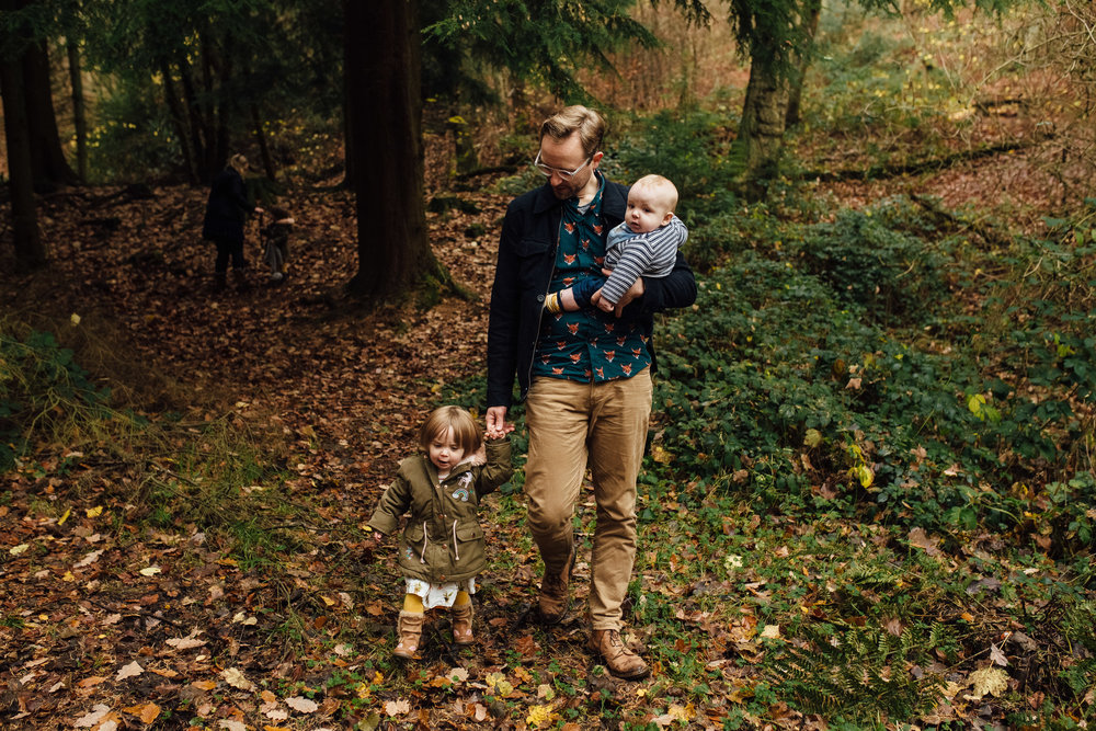 Natural Documentary Family and Lifestyle Photographer Sheffield