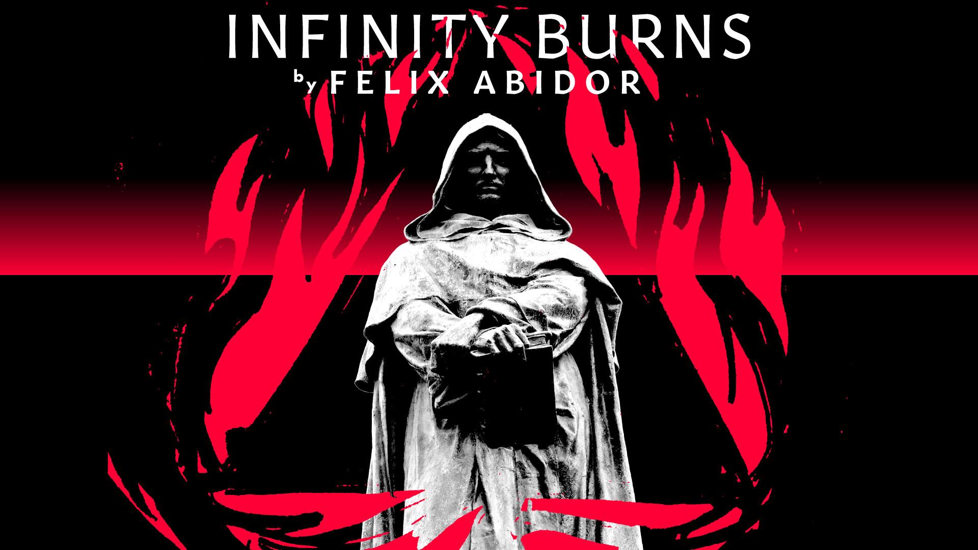 Infinity Burns