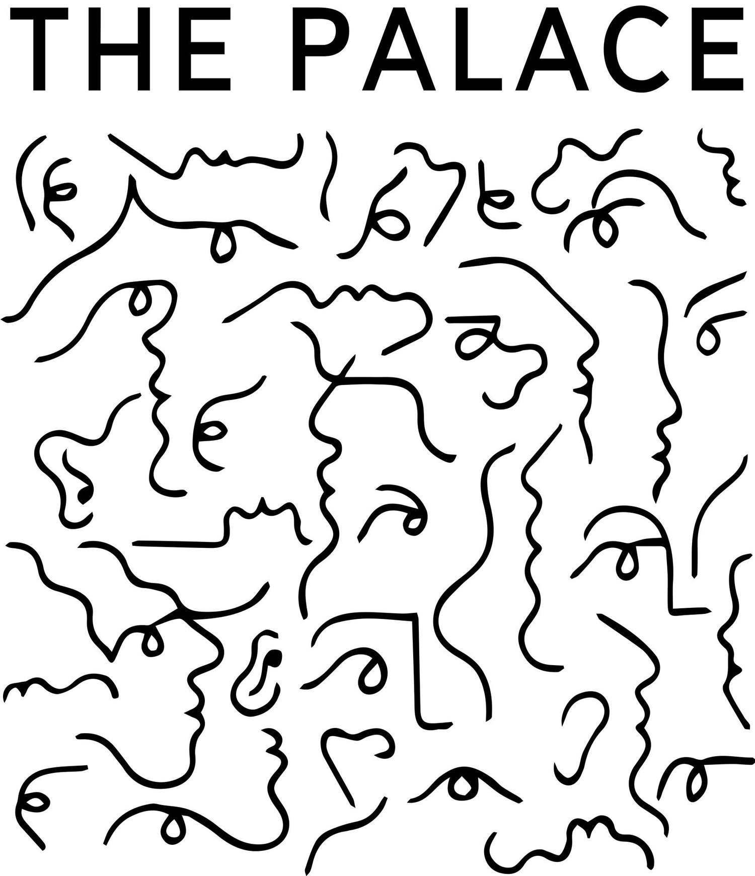 THE PALACE COLLECTIVE