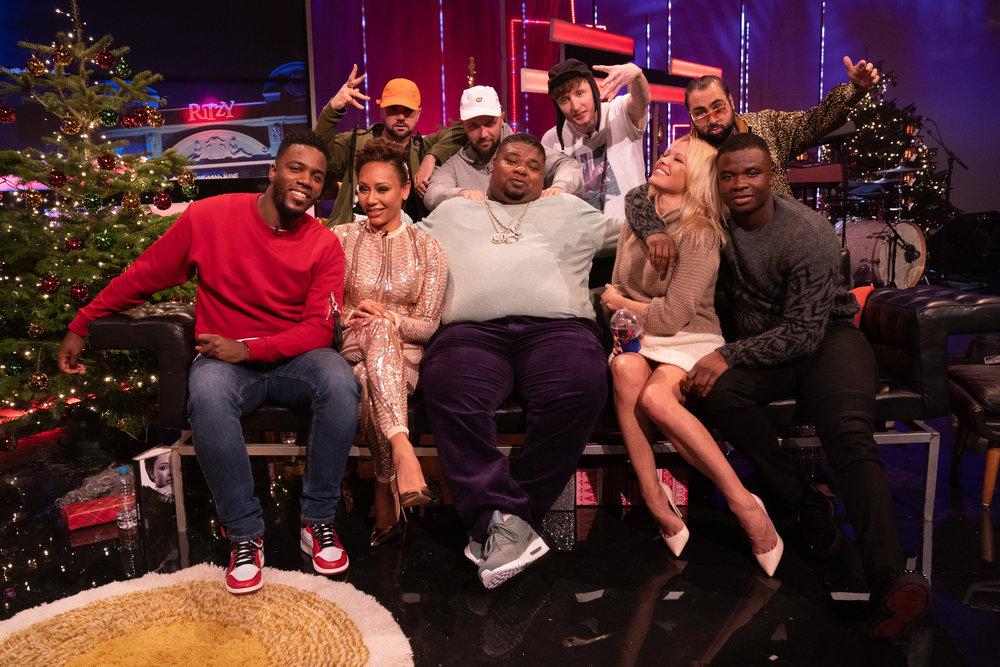 Big Narstie's Christmas Special