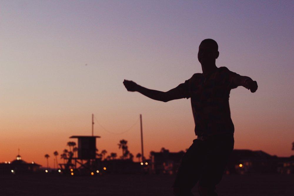 Keep Dancin
