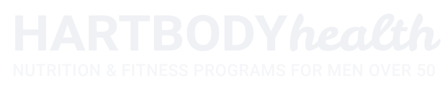 Hartbody Health — Proven diet & fitness programs for men 50+