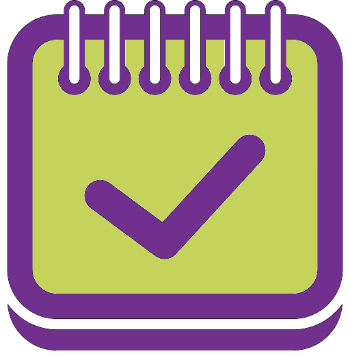 verification-sign-on-calendar-page-interface-symbol-with-spring-top-border-on-whh.png