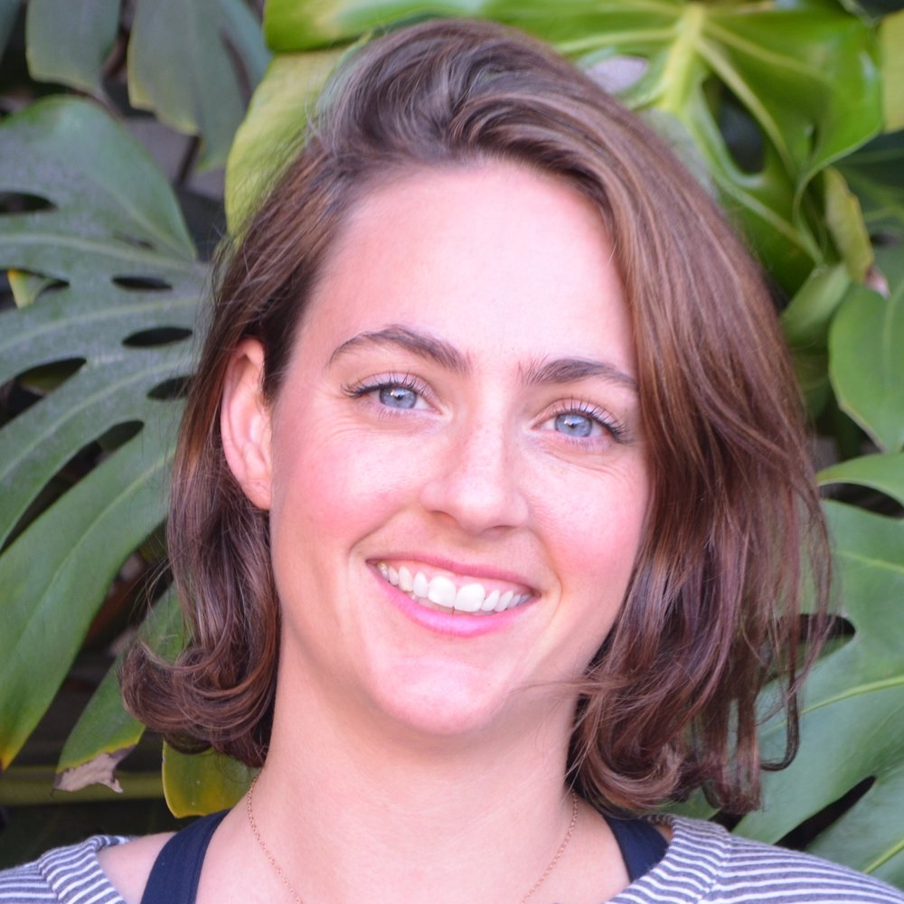 Guest Instructor: Lindsay Wetterau - E-RYT500 YACEP