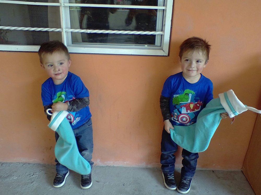 Supporting a Children's Home in Mexico 2