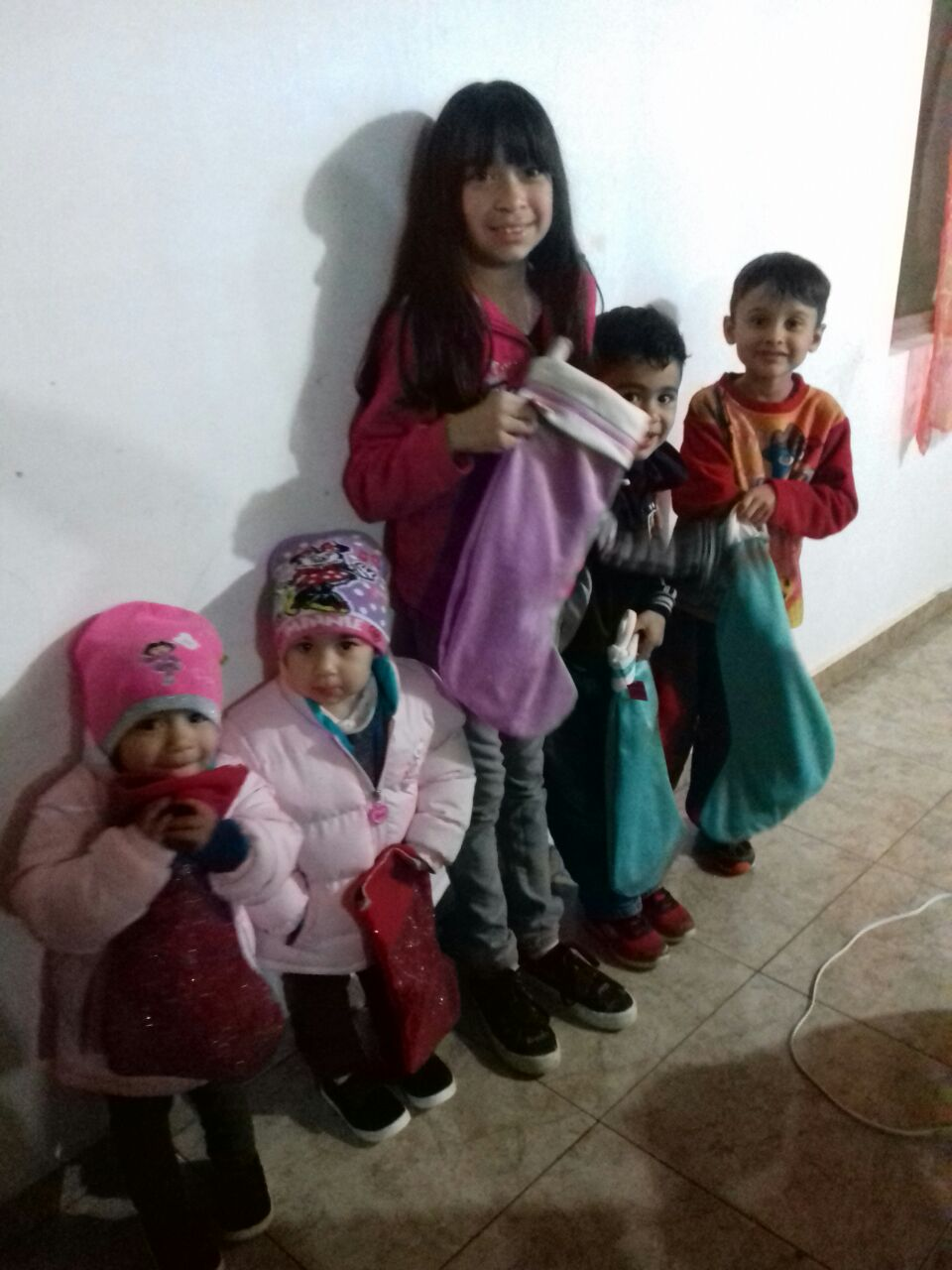 Supporting a Children's Home in Mexico 3