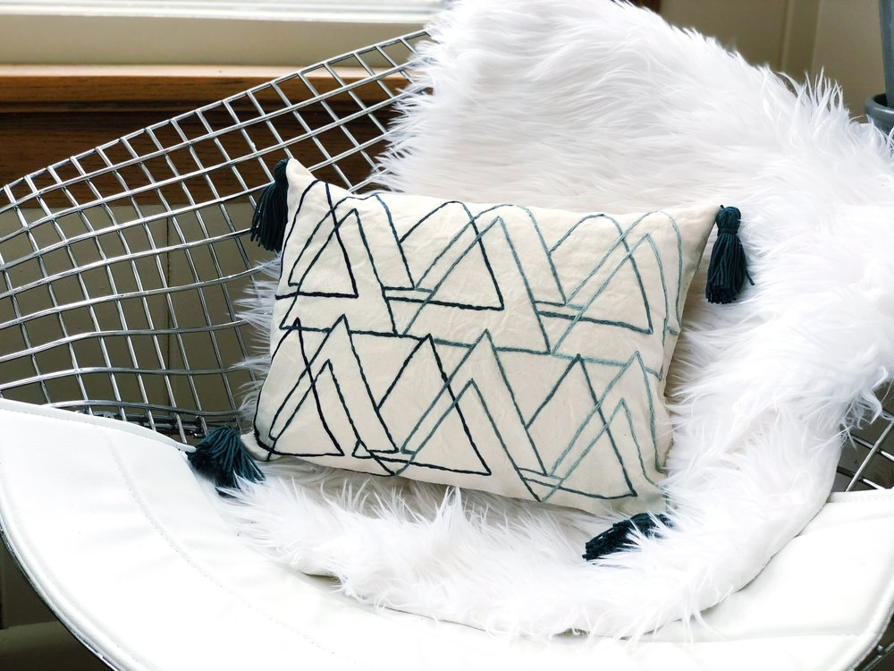 magnolia market throw pillow hack with tassels.jpg